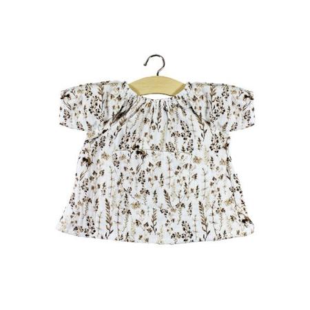 Minikane® Vestito per le bambole Imprimé Fleurs 34cm