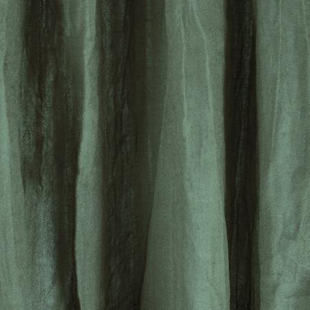 Jollein® Baldacchino per il lettino Ash Green