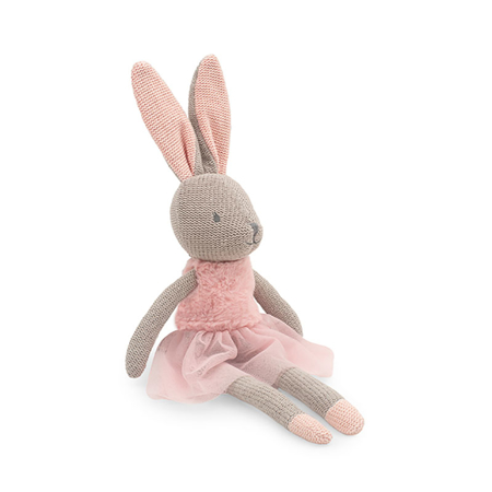 Jollein® Doudou Rabbit Nola