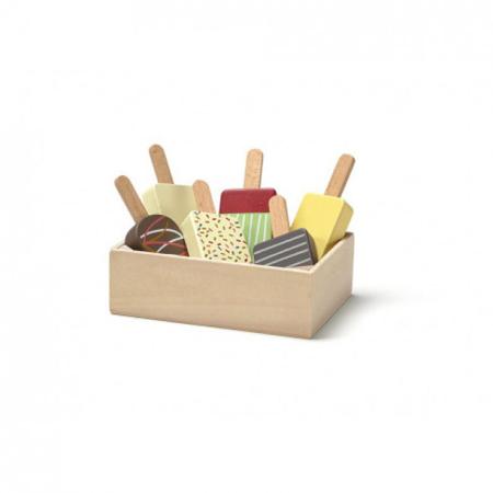 Kids Concept® Gelato in legno BISTRO
