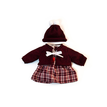 Immagine di Miniland® Vestito per bambole 38cm
