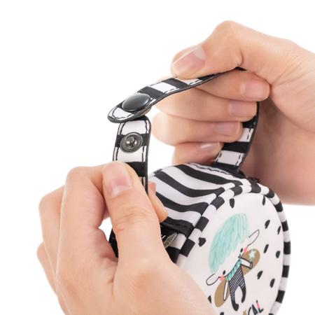 Immagine di Miniland® Borsetta per i ciuccio Magical