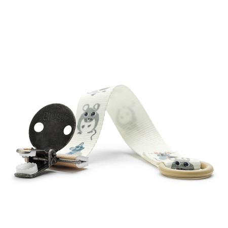 Elodie Details® Porta ciuccio Forest Mouse