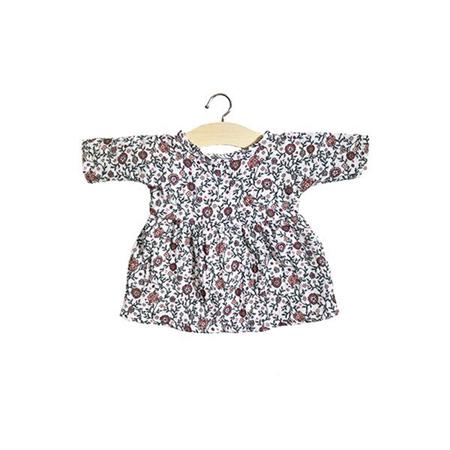 Minikane® Vestito per le bambole Fleurie 34cm