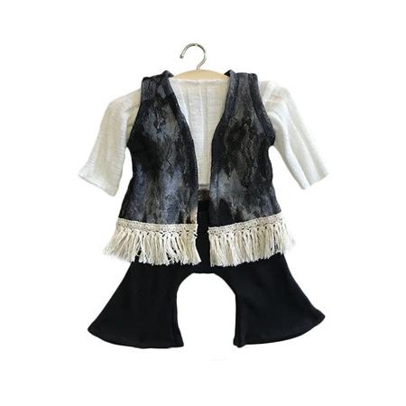 Immagine di Minikane® Vestito per le bambole Gina 34cm