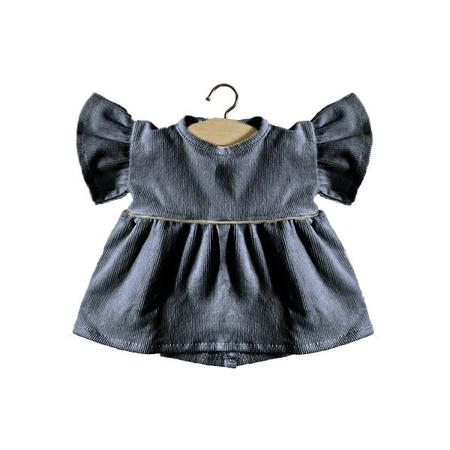 Immagine di Minikane® Vestito per le bambole Gris  34cm
