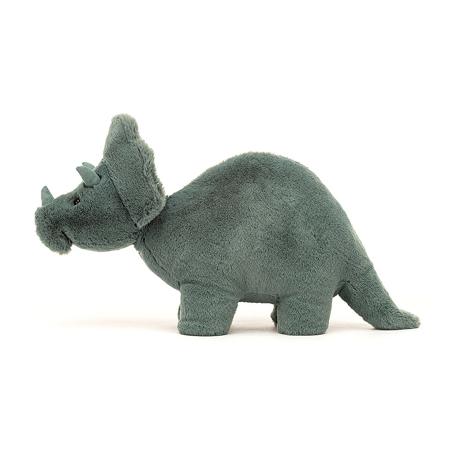 Jellycat® Peluche Triceratops 17x11