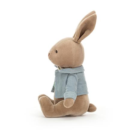 Jellycat® Peluche Jasper Rabbit 23x12