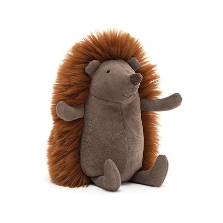 Jellycat® Peluche Suedetta Hedgehog 17x6