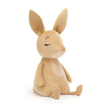Jellycat® Peluche Sleepee Bunny 36x16