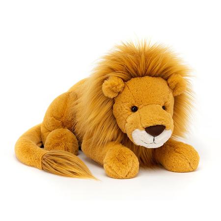 Immagine di Jellycat® Peluche Louie Lion 14x46