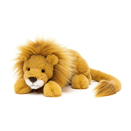 Immagine di Jellycat® Peluche Louie Lion 8x29
