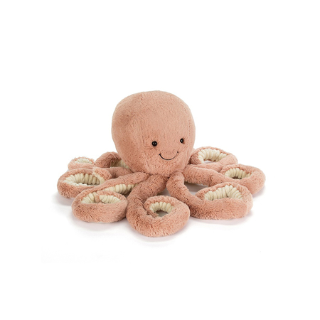 Immagine di Jellycat® Peluche  Odell Octopus Tiny 14x7