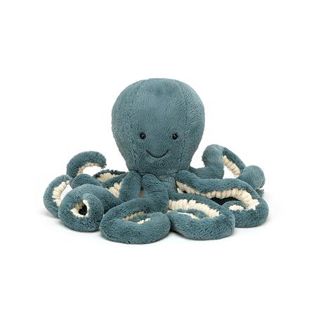 Immagine di Jellycat® Peluche Storm Octopus Tiny 14x7