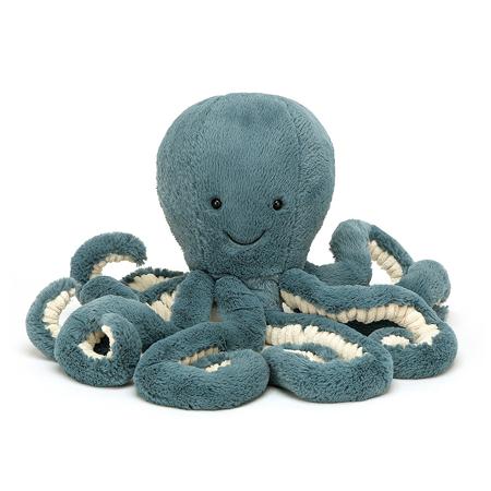 Immagine di Jellycat® Peluche Storm Octopus