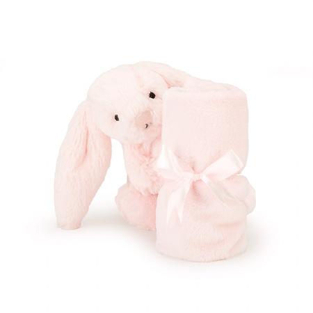 Immagine di Jellycat® Doudou Bashful Pink Bunny 34cm