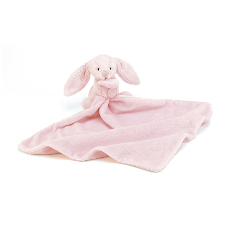 Jellycat® Doudou Bashful Pink Bunny 34cm