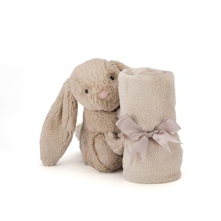 Immagine di Jellycat® Doudou Bashful Beige Bunny 34cm