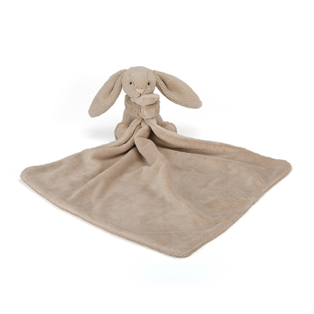 Jellycat® Doudou Bashful Beige Bunny 34cm