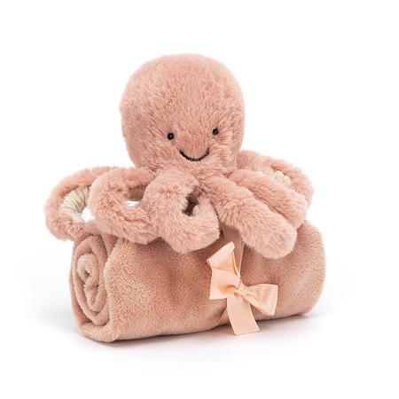 Immagine di Jellycat® Doudou Odell Octopus 34cm