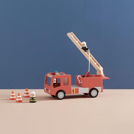 Kids Concept® Macchina dei pompieri Aiden