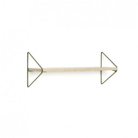 Immagine di Kids Concept® Mensola Green
