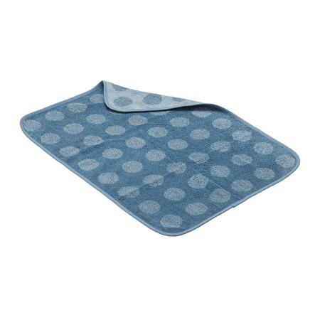 Immagine di Leander® Asciugamano in cotone Dusty Blue 65x45