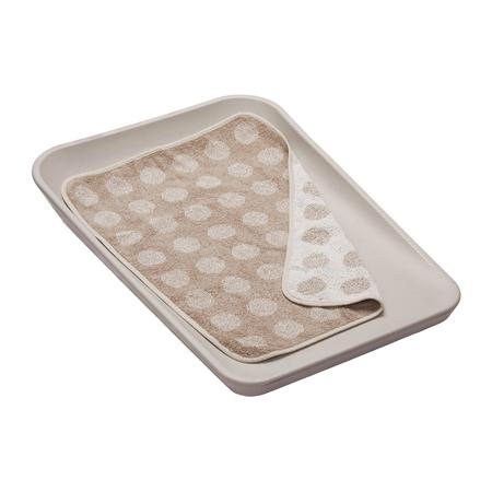 Leander® Asciugamano in cotone Cappuccino 65x45