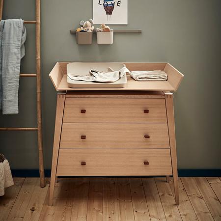 Immagine di Leander® Asciugamano in cotone Cappuccino 65x45
