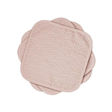 Immagine di CamCam® Panni per il lavaggio Dusty Rose 30x30