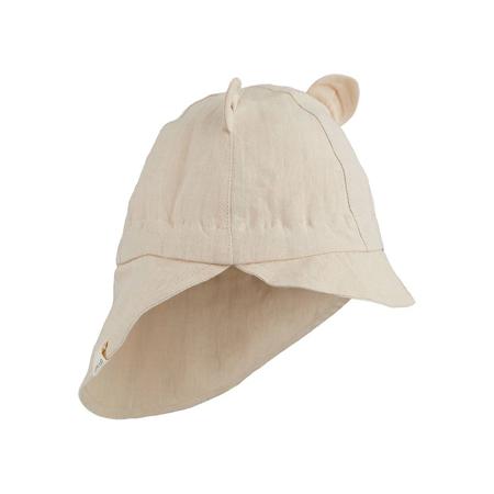 Liewood® Eric Cappello con protezione UV Sandy