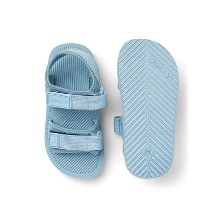 Liewood® Sandali Monty Sea Blue