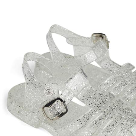 Immagine di Liewood® Bre Sandali per l'acqua Glitter Silver