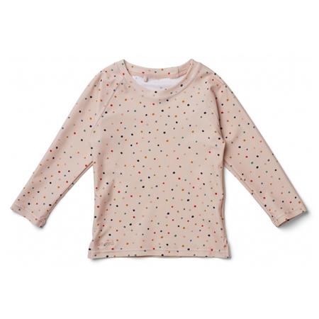 Immagine di Liewood® T-shirt con protezione UV Noah Confetti Mix