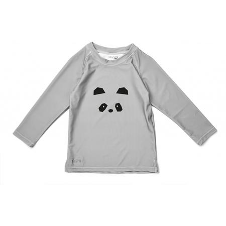 Liewood® T-shirt con protezione UV Noah Dumbo Grey Panda