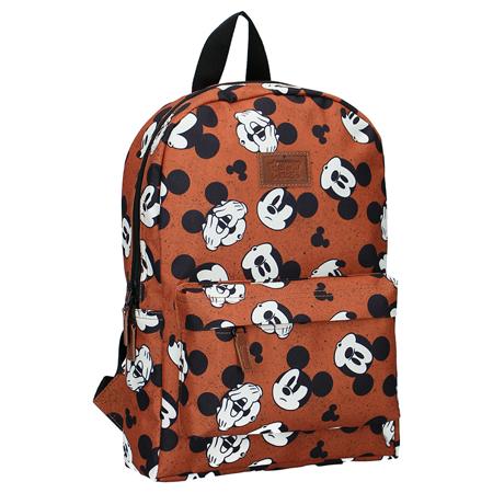 Immagine di Disney's Fashion® Zaino Mickey Mouse My Own Way Brown