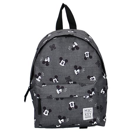 Disney's Fashion® Zaino per Bambini Mickey Mouse My First Friend Grey