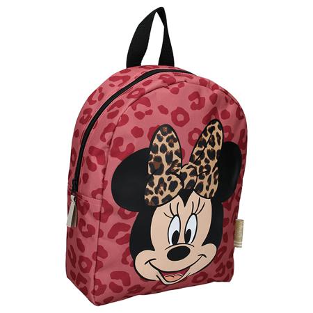 Immagine di Disney's Fashion® Zaino Minnie Mouse Style Icons Red