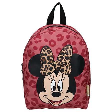Disney's Fashion® Zaino Minnie Mouse Style Icons Red