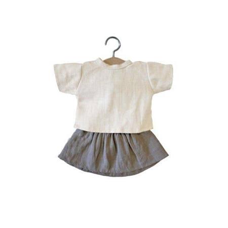 Minikane® Vestito per le bambole Réjane 34cm