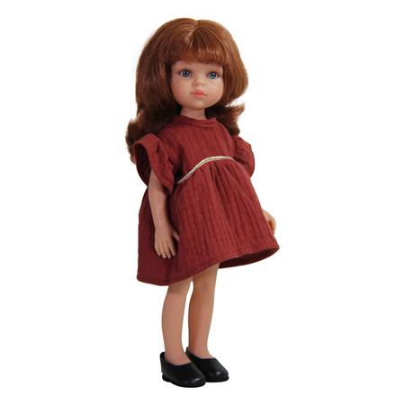 Immagine di Minikane® Bambola Christi 32cm