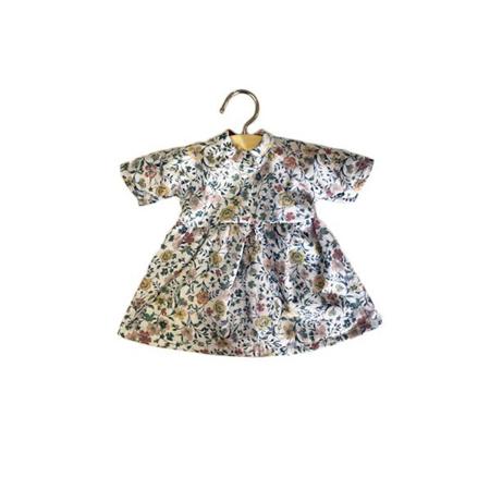 Minikane® Vestito per le bambole Faustine Flowerly 32cm