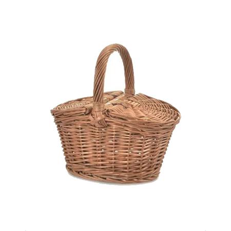 Immagine di Minikane® Cestino da picnic in vimini