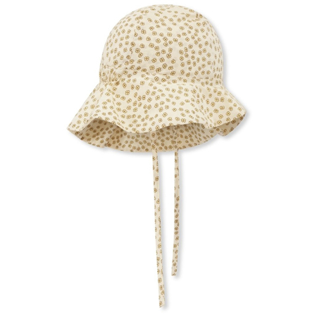 Konges Sløjd® Cappellino Buttercup Yellow 6-9M