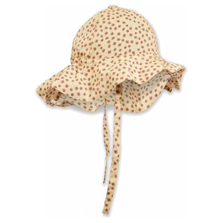 Konges Sløjd® Cappellino Buttercup Rosa 0-3M