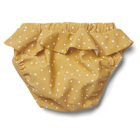 Liewood® Costume da bagno bambini Elise Confetti Yellow Mellow