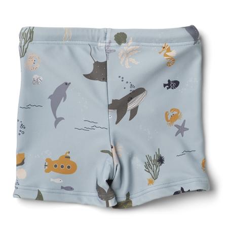 Liewood® Costume da bagno per bambini Otto Sea Creature Mix