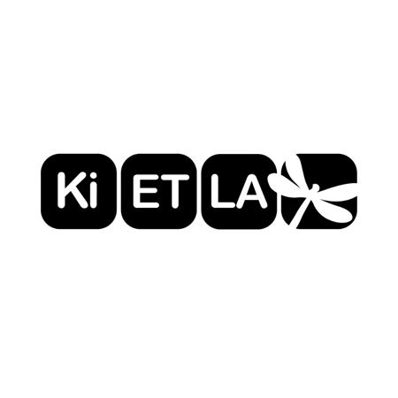 Immagine di KiETLA® Occhiali da sole per bambini Silver Blue 1-2 anni