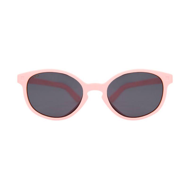 Immagine di KiETLA® Occhiali da sole per bambini  Light Pink 2-4 anni