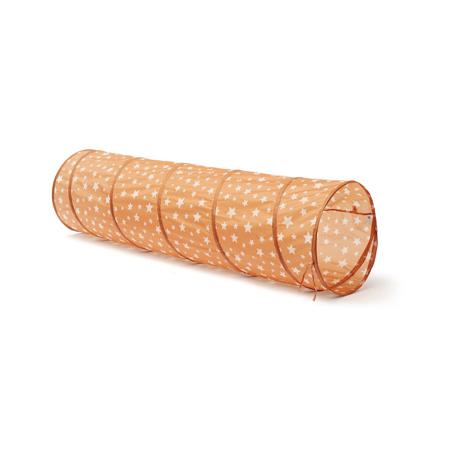 Immagine di Kids Concept® Tunnel Star Rust
